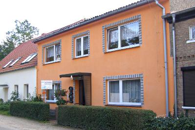 Ferienwohnung und Ferienzimmer Familie Mohr, Himmelpfort (Photo: R. Tischendorf)